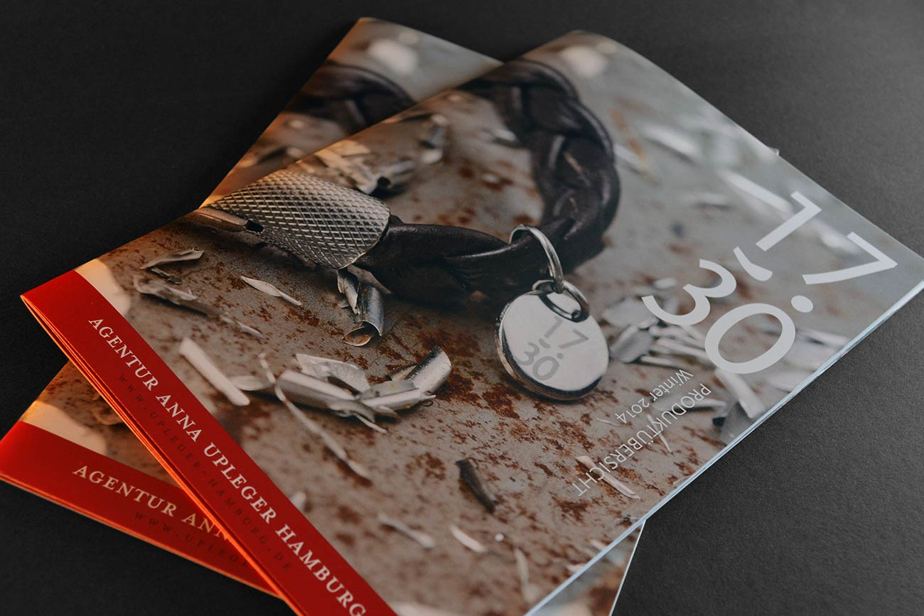 1730 katalog winter 2014 - Titel